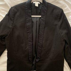 Suit coat jacket